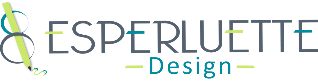 Esperluette-design │Graphiste Designer Web freelance